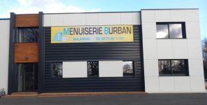 Menuiserie Burban Morbihan 56
